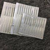 Shenlong marque l'Acupuncture aiguille d'emballage en aluminium