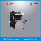 CNCのプラスチックWindowsおよびドア(SQTS-120)のための角のクリーニング機械