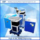 Mittellinien-Laser-Schweißgerät des Roboter-sechs
