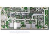 Placa de PCB de material de alta freqüência