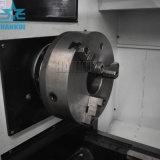 La Chine Fabricant petit tour CNC Cknc6136