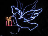 LED Garlands Motif Lights Garden and Home Decoration