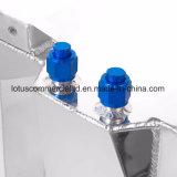 Leichte Leistungs-Polieraluminiumkraftstoff-Zellen-Becken