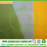 100% de material de polipropileno Nonwoven Fabric