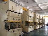 110 ton da Estrutura da Folga do Virabrequim Duplo Pressione a máquina de perfuração