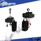 China Manufacturer Competive Quality 1ton Stage Electric Hoist