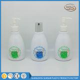 De persoonlijke Fles van de Lotion van de Zorg van de Huid Kosmetische Verpakkende met Pomp