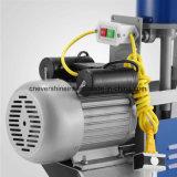 암소 젖을 짜는 기계 단 하나 물통 피스톤 전기 모터