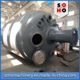 La saponificación de jabón Reactor