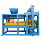 Qt6-15 de Machine van de Betonmolen van het Blok