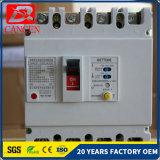 Corta-circuito 225A 4p de RCCB MCCB MCB