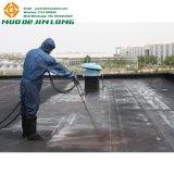 Ajuste rápido de líquidos Membrana impermeable de pintura bituminosa de goma