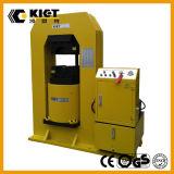 Máquina 2017 estampando hidráulica da corda de fio de aço de Kiet