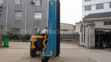 De 1400-2200mm Ancho de corte pesado Verge Segadora