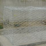 Haute qualité Gabion Hexagonal Wire Mesh Hot Dipped Galvanized