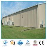 Plans de développement en acier légers portiques personnalisés de construction d'entrepôt