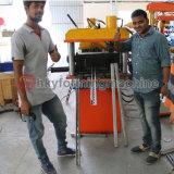 太陽電池パネルの製造業機械