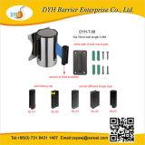 중국 Wholesale Stainless Steel 5m Wall Mounted Retractable Belt Barrier