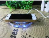 Зарядное устройство для беспроводной связи Samsung быстрое зарядное устройство для iPhone