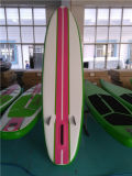 Surf di corsa verde da vendere