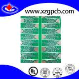 Doppelseitige steife gedrucktes Fr4 Leiterplatte mit HASL