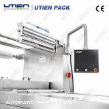 Automatisches Thermoforming Vakuumgas-füllende Verpackmaschine für Gemüse und Frucht (DZL)