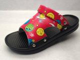 Мальчика спортивные сандалии EVA резиновые сандалии на пляже