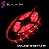 UL de corte completo Flexible 5050 TIRA DE LEDS DE 12V híbrido
