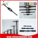 Clés de taraud de la qualité 1.5-5.0mm de la Chine par Steel