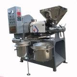 Машина экспеллера давления масла мустарда сои миндалины кокоса автоматическая