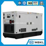 AC Trifásico 100kw/125kVA motor Diesel Cummins conjunto gerador elétrico com estrutura silenciosa 2018 Item Quente