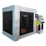 A FDM Desktop rápidas de velocidade rápida impressora 3D com grande edifício Size