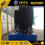 Машина Hydhose гофрируя инструмента батареи Китая произведенная фабрикой гидровлическая гофрируя