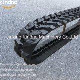 Резиновый следы для миниых землечерек Kubota Kx36 /Case 230*48*70