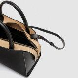 Yc-H161 heet verkoop Aangepaste Trendy Ontwerper Dame Handbag voor Europa