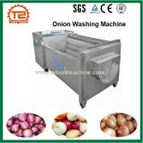 産業ショウガのポテトのクリーニング機械およびタマネギの洗濯機