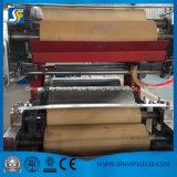 Máquina de papel de la servilleta para vender con completamente automático grabada
