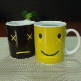 12oz de berijpte Ceramische Mok van de Koffie van de Gift van Kerstmis van de Mok Promotie