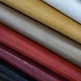 袋(HST127)のための高品質によって浮彫りにされる人工的なPUの革