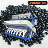 Vsee осеменяет машину цвета сортируя, машинное оборудование полного цвета