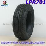 Neumáticos permanentes de la polimerización en cadena del modelo Lpr353