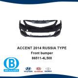 Bumper 86511-4L600 van het Accent 2014 van Hyundai de Voor Achter