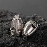 Machine de découpe de haute qualité de l'électrode de pièces