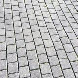 камень подъездной дороги гранита 100*100mm дешевый/вымощая камень