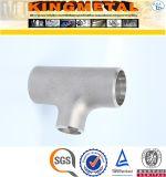 La norma DIN 2605 Acero Inoxidable AISI 304 accesorios de tubería codo/T/Reductor/Cap.