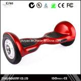 Fabricación de equilibrio de China de la vespa del uno mismo de Yongkang para Hoverboard