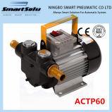 230V het Uitdelen van de Pomp Acfd60 van de Overdracht van de brandstof Diesel Pomp