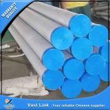 316/316L tuyaux sans soudure en acier inoxydable pour l'industrie
