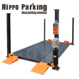 上昇を駐車する3600kgダブルスペース