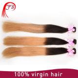 capelli diritti europei superiori di 8A Huamn Omber Remy